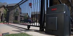 Electric Gate Opener Arlington